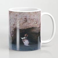The mermaid that lost her tail Mug