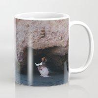 The Mermaid That Lost He… Mug