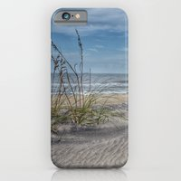 Sand Swirls iPhone 6 Slim Case