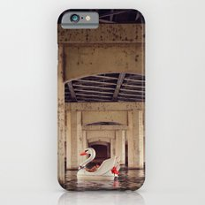 Floating the River! Slim Case iPhone 6s