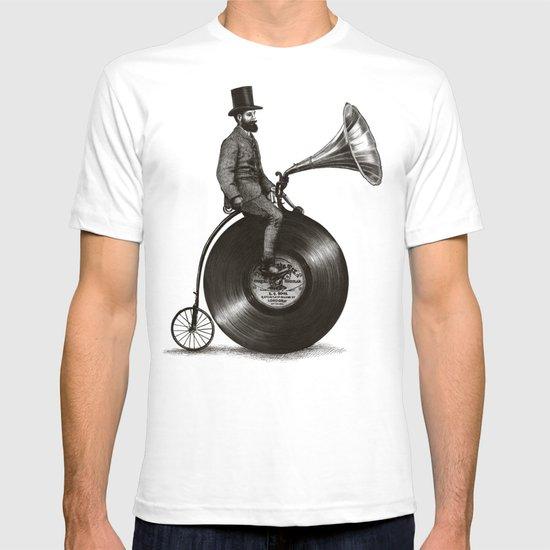 Music Man T-shirt