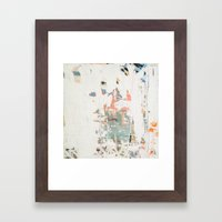 LANDSCAPED Framed Art Print