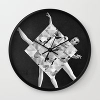 I Could Have Done It Myself Wall Clock