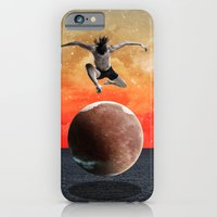 Modern Vintage Collection -- Infinity iPhone 6 Slim Case