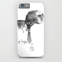 GROWIN' UP iPhone 6 Slim Case