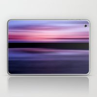 Beach Abstract Laptop & iPad Skin