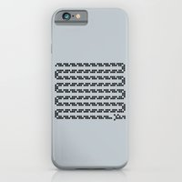 iPhone & iPod Case featuring Game Over by filiskun