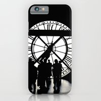 iPhone & iPod Case featuring d'Orsay by Annie