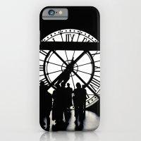 D'Orsay iPhone 6 Slim Case