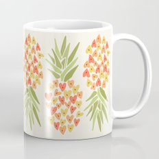 My Pineapple Valentine Mug