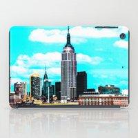 NY Empire iPad Case