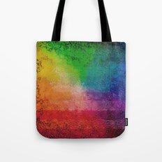 Color Tote Bag