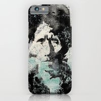 iPhone & iPod Case featuring Tom by Matteo Lotti