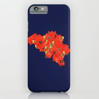 Belgium iPhone 6 Slim Case