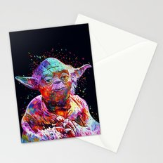 Master Stationery Cards