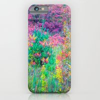 A Walk Among The Colors … iPhone 6 Slim Case