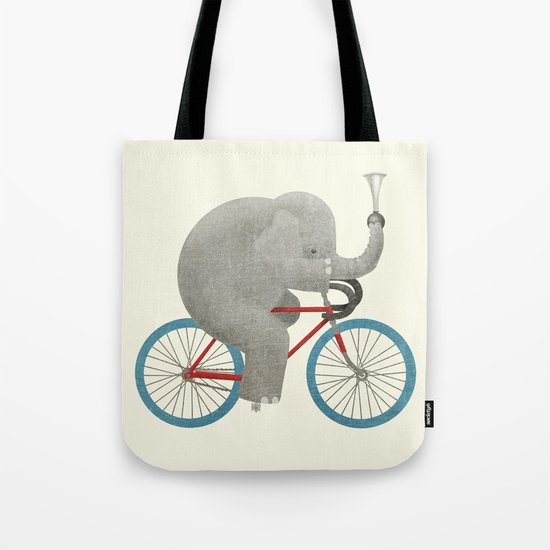 Ride (colour option) Tote Bag