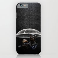 Cat & Dog iPhone 6 Slim Case