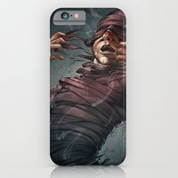 Changes in the Tide iPhone 6 Slim Case