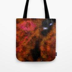 After the Supernova Tote Bag