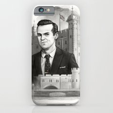 Moriarty iPhone 6s Slim Case