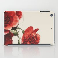 Love Petals iPad Case
