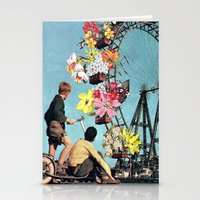 Bloomed Joyride Stationery Cards