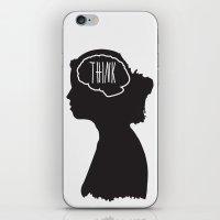 Think iPhone & iPod Skin