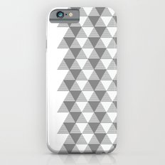 Grey or Gray iPhone 6 Slim Case
