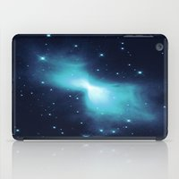 Space Dust iPad Case