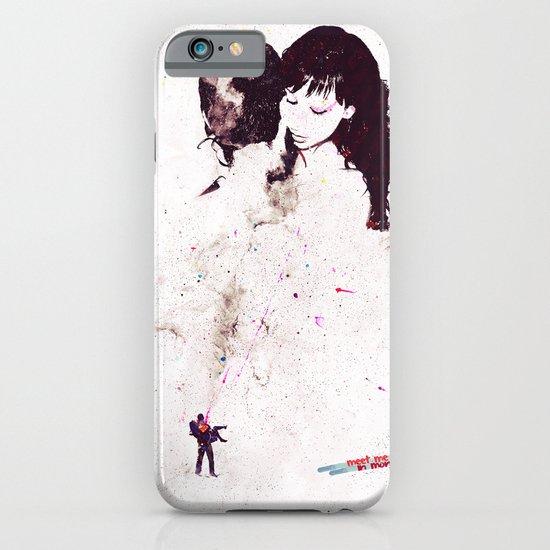 Shining iPhone & iPod Case