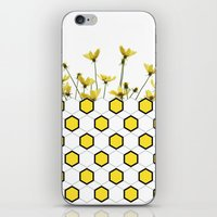 Intangible Assets iPhone & iPod Skin