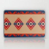 Daryl's Poncho Laptop & iPad Skin