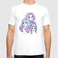 Perfume T-Shirt - Kashiy… Mens Fitted Tee White SMALL