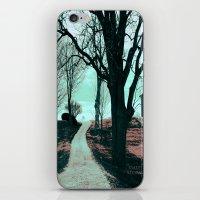 :: Road to Somewhere :: iPhone & iPod Skin