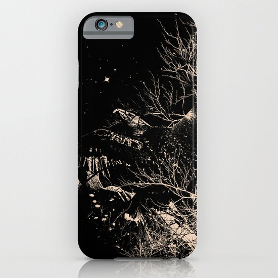 Fly High iPhone & iPod Case