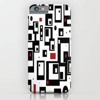 Pattern Party iPhone 6 Slim Case