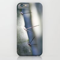 Needles I iPhone 6 Slim Case