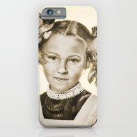Childhood Pets iPhone 6 Slim Case