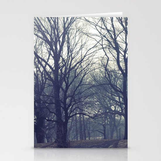 prospect park Stationery Card