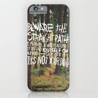 iPhone & iPod Case featuring JAMES VICTORE by Josh LaFayette