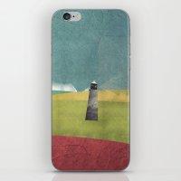 RGB Ocean iPhone & iPod Skin