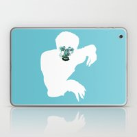 hombrelobo Laptop & iPad Skin