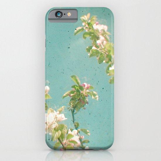 Conversation Piece iPhone & iPod Case