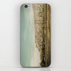 Colorado Foothills iPhone & iPod Skin
