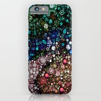 :: Tell It To The Volcan… iPhone 6 Slim Case