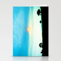 Echo Park Series #2 Stationery Cards