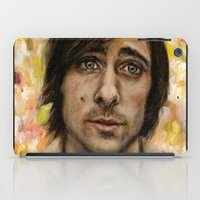 Jason Schwartzman iPad Case