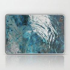 La Mujer y el Aire Laptop & iPad Skin
