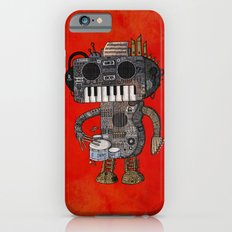 Musicbot iPhone 6 Slim Case